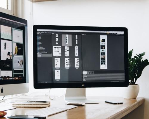 grafik design great mood