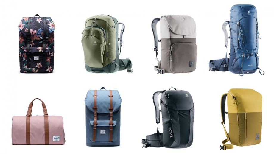 daypacks produkte rucksäcke