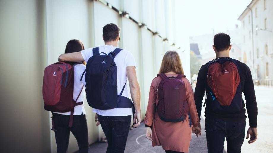 daypacks people